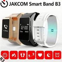 Jakcom B3 Smart Band новый продукт браслетов, как Cubot V1 Bluetooth Смарт часы браслет smart fit