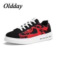 ФОТО men casual shoes spring summer man flat shoes brand designer lace up white male canvas fashion sneakers
