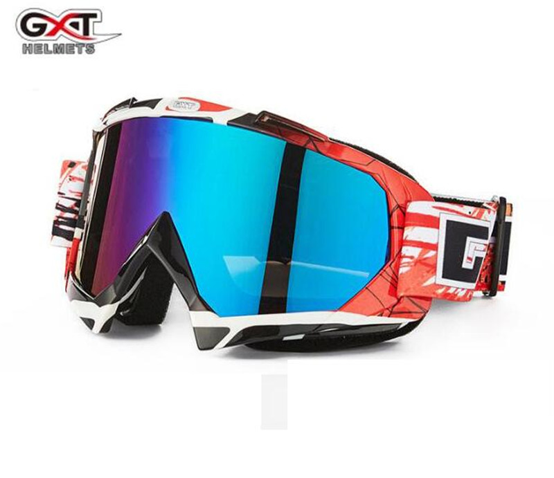 New Motocross Glasses Men Women Dirt Bike Motorcycle Motorbike Dustproof Skiing Goggles Eyewear