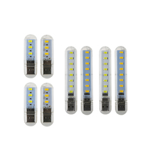 For LEDs lamp 3/8
