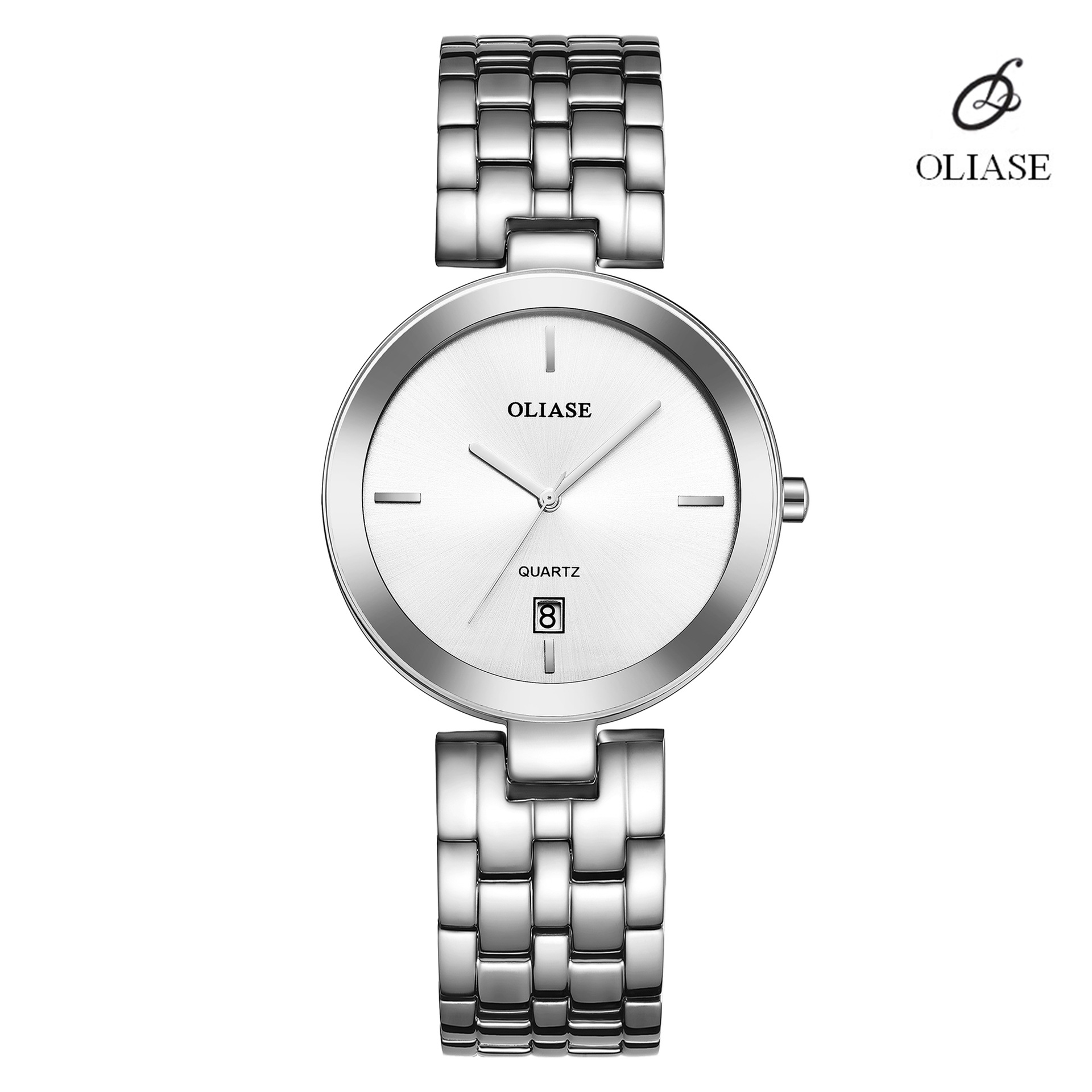 Reloj Mujer Steel watch woman rose gold watch OLIASE women top famous Brand Luxury Casual Quartz Watch relogio feminino shengke top brand luxury watch woman fashion steel quartz watch female monterrey woman watch relogio feminino reloj mujer 2017