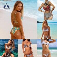 Swimsuit  bikini 2018 Women Swimwear bathing suit women bikini push up swimming suit for women swim suit bikini brazilian