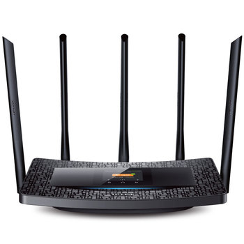 TP-Link Touch Wifi Router 11AC TL-WDR6510 Smart Wireless Router Range Extende Amplificador Range Extender Repetidor Secondhand