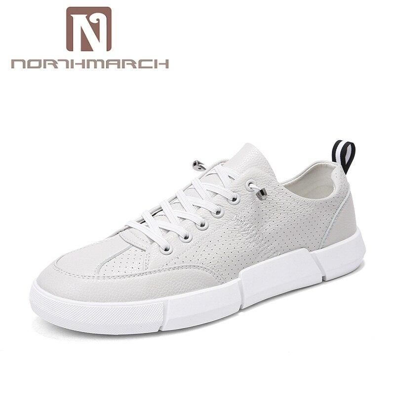 95054836 NORTHMARCH-cuero-zapatos-hombres-Moda-de-Nueva-zapatillas-de-cuero-para- hombres-transpirable-zapatos-de-verano.jpg