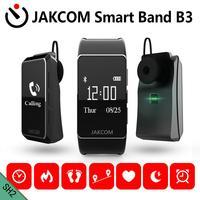 Jakcom B3 Smart Band hot sale in Earphones Headphones as langsdom earphone superlux