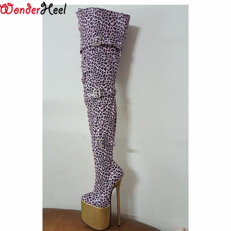 Ultra high heel fetish stiletto heels couple