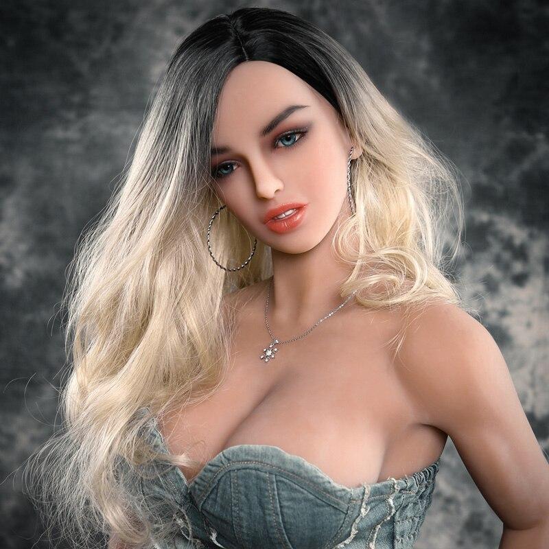 150 cm vraie silicone sexe poupées japonais anime complet oral amour poupée jouets réalistes pour hommes gros seins sexy mini vagin vie adulte