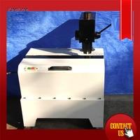 HYT51C rubber hose cutting machine 220v/380v/50Hz Blade diameter 300mm Hose cutting machine Cutting range ID6 38mm 2KW/3KW Power