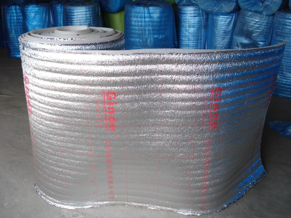 Popular Roof Insulation Material Buy Cheap Roof Insulation