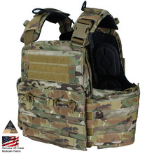 Molle Hunting Vest Body Armor Emersongear TMC CPC Cherry Plate Carrier 2016 Version Airsoft Combat TMC2355 Genuine Multicam(China)