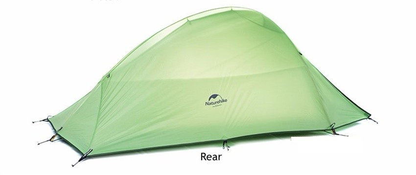 camping tent NATURE HIKE10