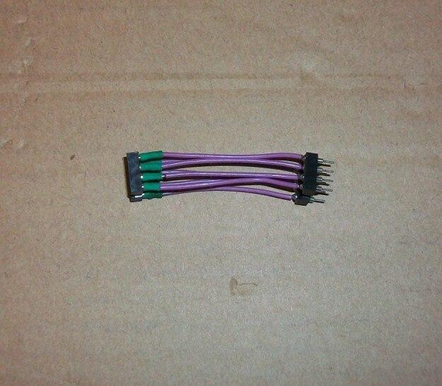 HIFI audio, op amp module extension cableHIFI audio, op amp module extension cable