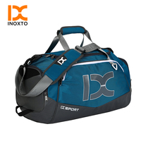 40L Sports Bag Training Gym Bag Men Woman Fitness Bags Durable Multifunction Handbag Outdoor Sporting Tote For Male Female