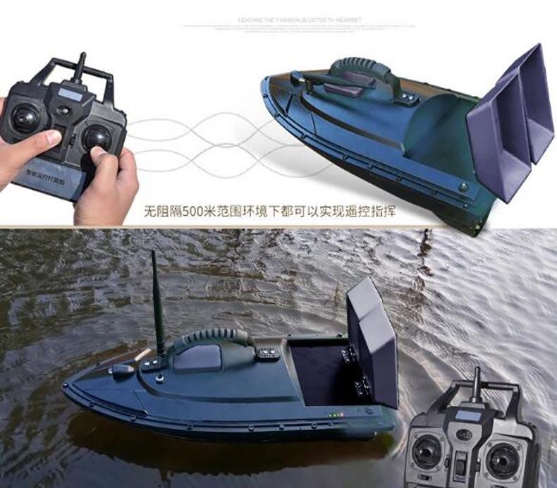 de Pesca De Controle Remoto Barco Barco RC