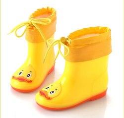 Бесплатная доставка; детская обувь; непромокаемые сапоги; зимние сапоги для маленьких мальчиков и девочек; модная детская обувь; детские ре...