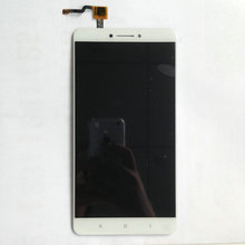 High Quality Touch Screen+LCD Display For Xiaomi Mi Max 6.44 Inch Snapdragon 650 Hexa Core 1920x1080P Mobile Phone Repair Tools