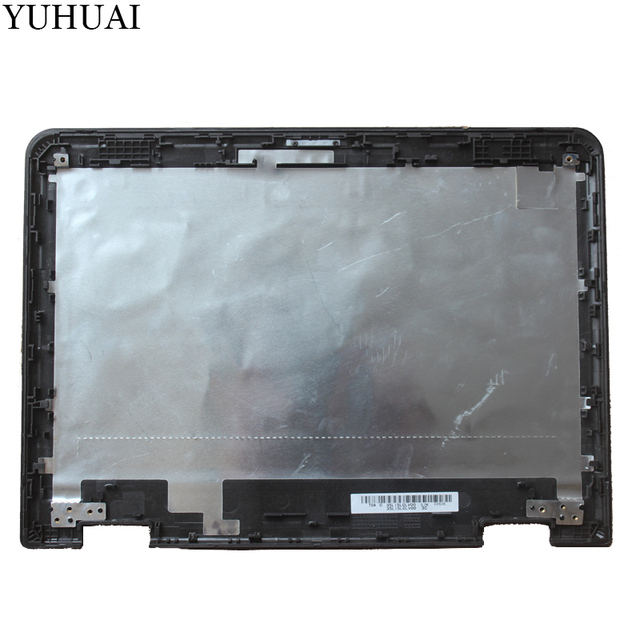 new arrival af7f3 2d5b4 US $31.83 5% OFF New LCD BACK COVER For ThinkPad Lenovo Yoga 11E Chromebook  11E LCD top cover case 35LI5LCLV00-in Laptop Bags & Cases from Computer &  ...