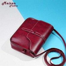 New Retro MINI women's bag 1PC Fashion Vintage Purse Bags Leather Cross Body Shoulder Messenger Bags girls's shoulder bag 38