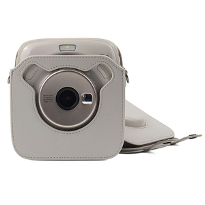 Image 1 - 1 Pcs Camera Storage Bag Protective Case Pouch for Fujifilm Instax Square SQ 20 JR Deals