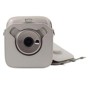 Image 1 - 1 Uds., bolsa de almacenamiento para cámara, funda protectora para Fujifilm Instax Square SQ 20 JR, Ofertas