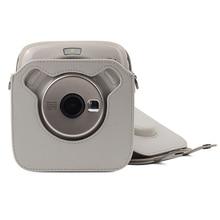 1 adet kamera saklama çantası koruyucu kılıf kılıfı için Fujifilm Instax kare SQ 20 JR fiyatları