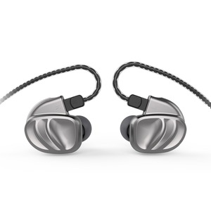 Image 4 - Bqeyz KC2 2BA + 2DD Hybrid In Ear Oordopjes Oordopjes Hifi Bass Dj Monito Running Sport Oortelefoon Oordopje Headset Oordopjes met Mic
