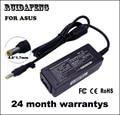 AC Адаптер Питания Для Ноутбука Зарядное Устройство 19 В 2.1a Для samsung Q1 Q30 R19 R20 X05 X06 X10 X11 X15 AD-6019