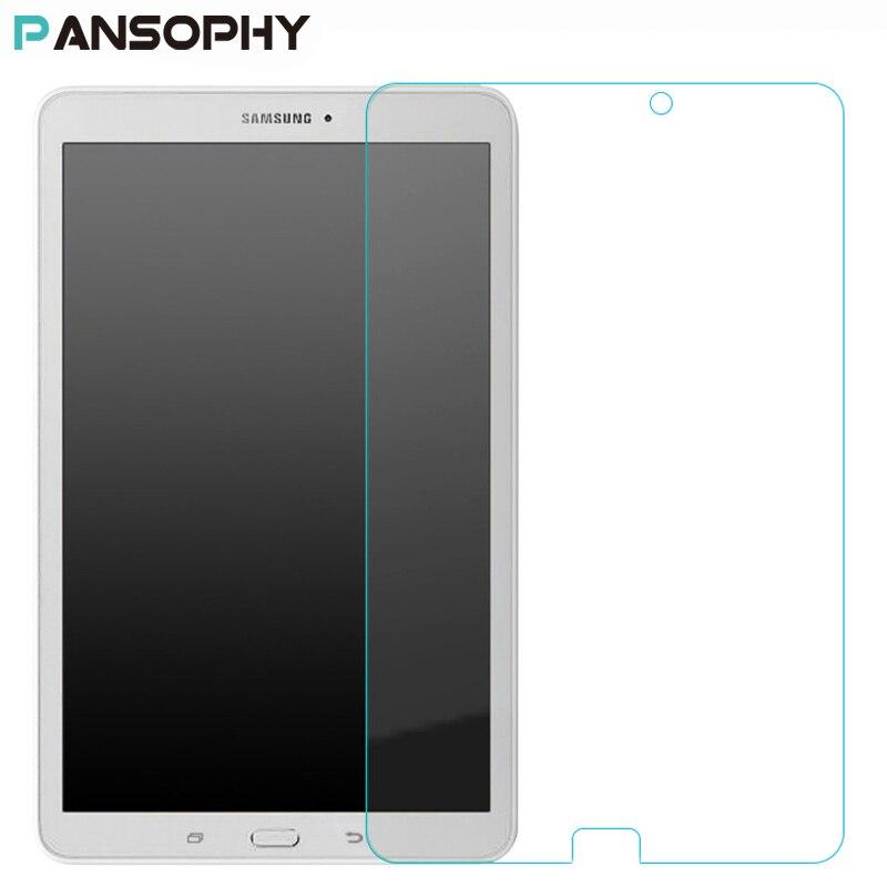 9H 0,3 χιλιοστά Προστατευτικό οθόνης 9,6 ιντσών για προστατευτικό οθόνης Samsung Galaxy E 9,6 T560 T561 προστατευτικό φιλμ σκληρυμένου γυαλιού
