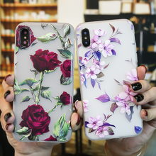 3D Case For Capa iPhone X XS XS MAX XR 8