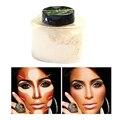 Hot marca de banana em pó 42g/85g luxo banana solto fundação maquiagem beleza pó poudre de luxe highlighter maquiagem