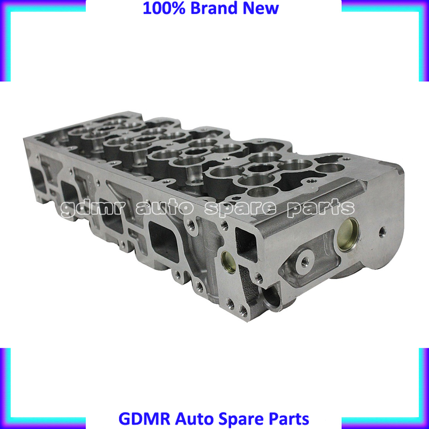 US $242 77 8% OFF|Diesel Engine parts auto 8 97245184 1 8972451841 4JX1  Cylinder head for Isuzu Trooper 3 0DTI-in Cylinder Head from Automobiles &