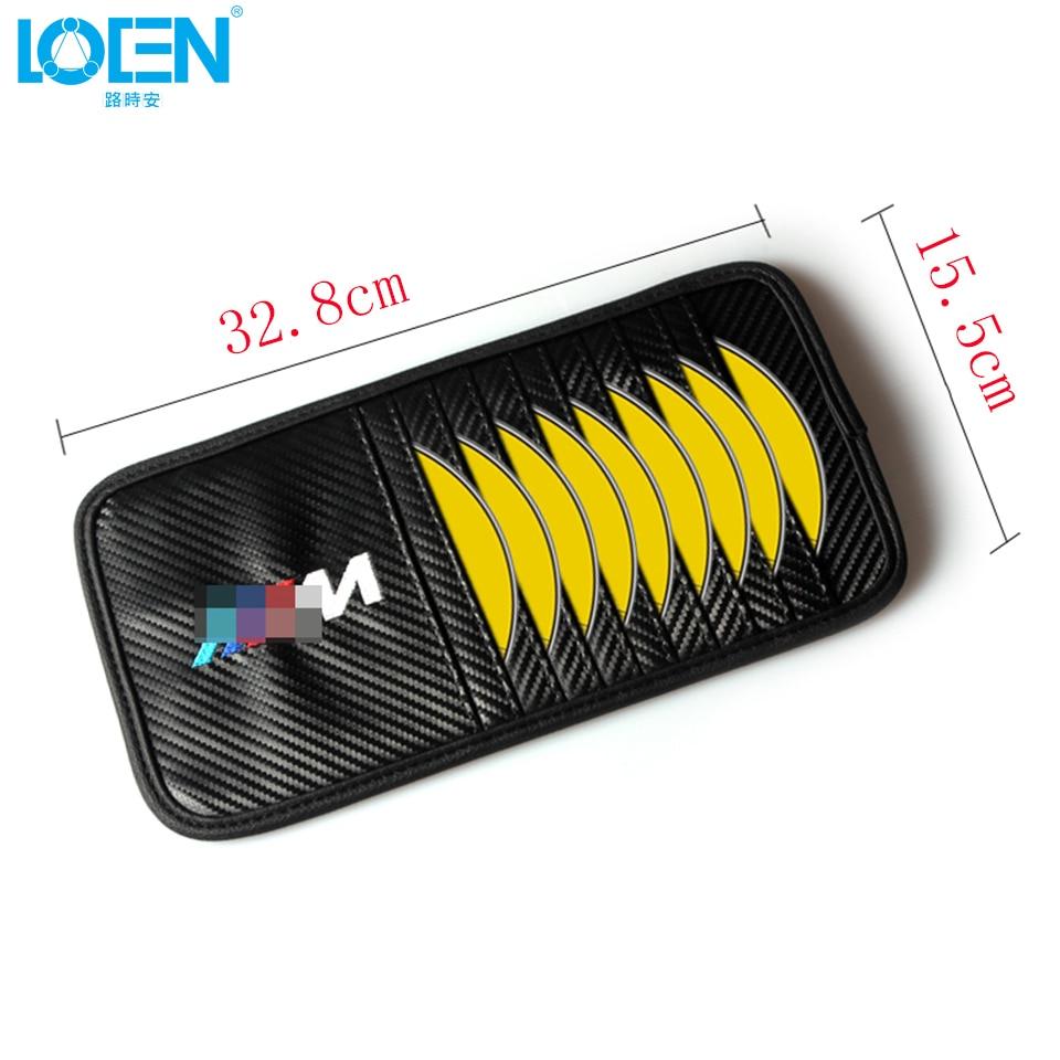 LOEN 1PC Car Sun Visor Card Rasti i mbajtjes së CD Qeskë mbajtëse - Aksesorë të brendshëm të makinave - Foto 4