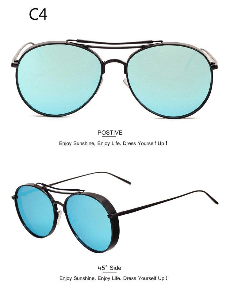 DRESSUUP Retro Steampunk Rodada Óculos De Sol Das Mulheres Dos Homens Da  Marca Do Desenhador Do Vintage Masculino óculos de Sol Óculos De Sol Oculos  De Sol ... 4e3de1e0d5
