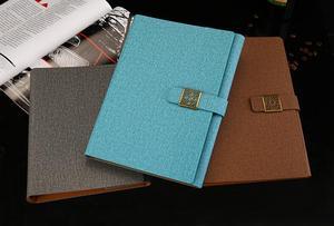 Image 4 - Waterproof Smart Reusable Notebook High tech Erasable Notebook A5 Size