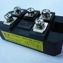 MDS100A 3 фазы диодный мост выпрямителя 100A 1600 V