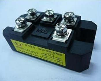 MDS100A 3-Phase Diode Bridge Rectifier 100A 1600V