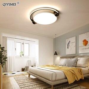 Image 4 - Luces de techo led doradas con forma de auriculares, modernas, para dormitorio, lámparas de techo, accesorios para niños y niñas, sala de estudio, iluminación de guardería