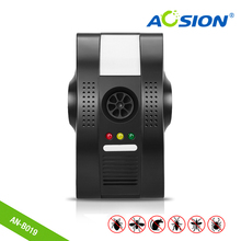 Free Shipping Plug Rodent Electronic pest control reject magnetic Ultrasonic mosquito mouse rat fly spider repellent repeller