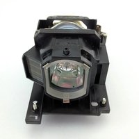 Lâmpada do projetor de substituição com habitação para hitachi dt01171 cp-wx4021n/cp-x4021n/cp-x5021n/cp-x4022wn/cp-wx4022wn