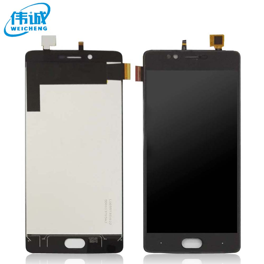 WEICHENGFor 5.5inch DOOGEE Shoot 1 LCD Display+Touch Screen 100%Tested Digitizer Assembly Repair Parts Replacement +Free TouchWEICHENGFor 5.5inch DOOGEE Shoot 1 LCD Display+Touch Screen 100%Tested Digitizer Assembly Repair Parts Replacement +Free Touch