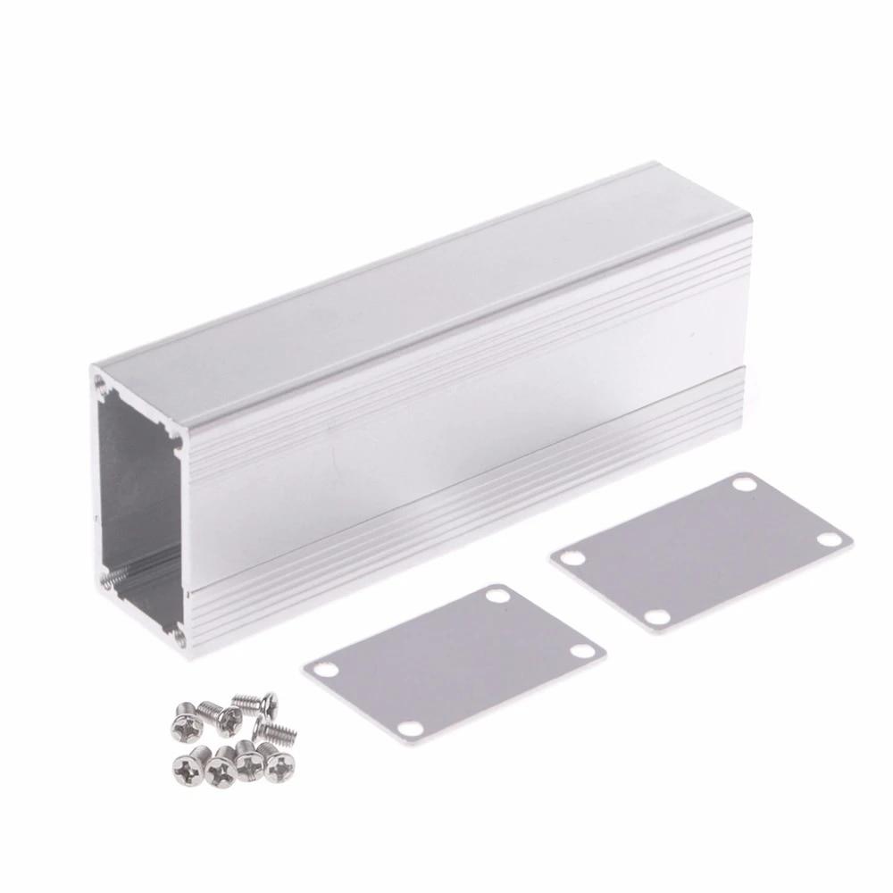 DIY PCB Instrument Aluminum Box 50*58*24mm Enclosure Case Project electronic  BB