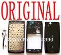 Черный НОВЫЙ полный Подлинная Жилищного Дело Чехол для Sony Ericsson Xperia Arc X12 LT15i LT18i