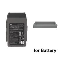 Зарядка аккумулятора защита порта силиконовая крышка-колпак для DJI MAVIC 2 PRO ZOOM Drone серый