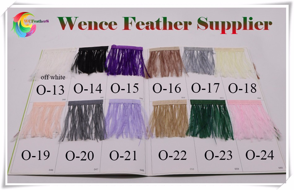 ostrich feather trims color chart 2_