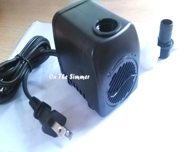 2 mt AT 505MIX UNS standard polarität stecker linie 110 V spannung ...