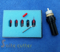 1 Summa D Blade Holder 5pcs 45 Degree Summa D Cutting Plotter Blades Vinyl Cutter Knife