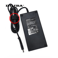 AC Laptop Adapter Charger For HP Pavilion HSTNN HA03 5189 2784 ADP 180HB PA 1181 02 19V 9.5A 180W 7.4*5.0mm