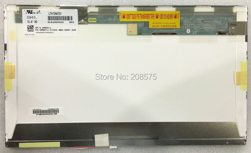 Free Shipping LTN156AT01 CLAA156WA01A B156XW01 N156B3-L02 L0B LP156WH1 TLA1 C1 1CCFL 1366*768 LCD screen 30pin connector edmund burke the works of the right honourable edmund burke vol 12 of 12