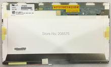 Livraison Gratuite LTN156AT01 B156XW01 N156B3-L02 CLAA156WA01A L0B LP156WH1 TLA1 C1 1 CCFL 1366*768 LCD écran 30pin connecteur