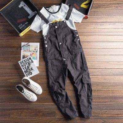 Moda Slim Jeans Pantaloni Streetwear Hip Mens Palestra Hop Tuta Uomo only  Da Only Pants Tute ... b577fc12c76c
